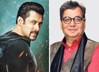 Is it Kick 2 or Subhash Ghai for Salman Khan's Eid 2020?
