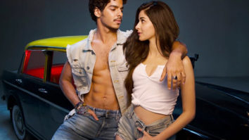 KHAALI PEELI Ishaan Khatter and Ananya Panday starrer film finally gets a title!