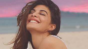 Jacqueline Fernandez's latest monokini are proof that she is a true-blue Sri Lankan goddess!