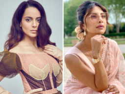 Kangana Ranaut stands strong in support of Priyanka Chopra Jonas over the Indian Army tweet backlash
