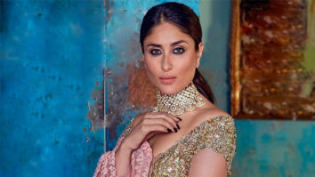 Kareena Kapoor Khan on the cover of UK's Khush Magazine is royalty at its best!