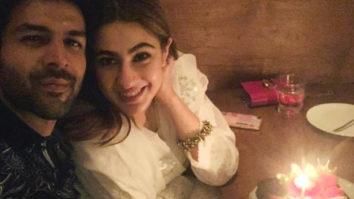 Kartik Aaryan wishes 'princess' Sara Ali Khan on her 24th birthday