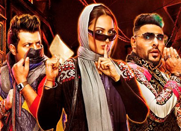 Khandaani Shafakhana Box Office Collections Day 1 – The Sonakshi Sinha starrer Khaandaani Shafakhaana has a very poor opening day