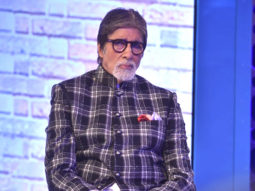 Launch of The Mission Paani Campaign in the presence of Amitabh Bachchan