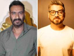 Maidaan: Amit Sharma says the role of football coach demanded an actor like Ajay Devgn