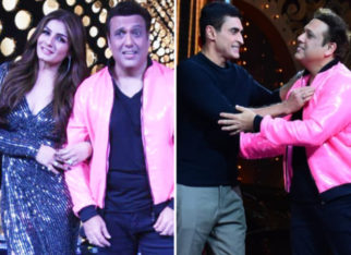 Nach Baliye 9: Govinda, Raveena Tandon and Mohnish Bahl have Dulhe Raja reunion and it will make you nostalgic