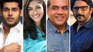 Abhimanyu Dassani, Mrunal Thakur, Paresh Rawal, Arshad Warsi to star in Umesh Shukla's Namune