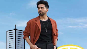 "National Award ""It's truly humbling and hugely gratifying to win the coveted National Awards"" says Ayushmann Khurrana on winning best actor for AndhaDhun"
