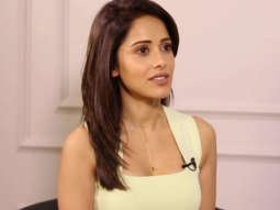 "Nushrat ""NOBODY expected me, but I was the VILLAIN in…"" Dream Girl Kartik Ayushmann Raaj"
