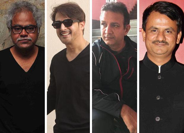 P Se Pyaar F Se Faraar Sanjay Mishra, Jimmy Sheirgill, Kumud Mishra and Girish Kulkarni star in a film about honour killings