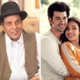 Pal Pal Dil Ke Paas: Dharmendra announces the title track release of his grandson Karan Deol
