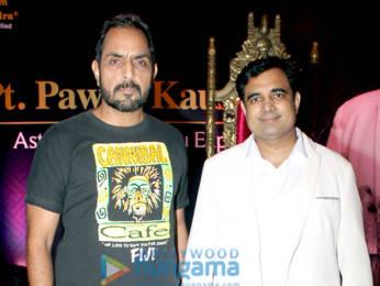 Photos: Rahul Roy, Karanvir Bohra, Dheeraj Kumar and others attended Pandit Pawan Kaushik's birthday bash