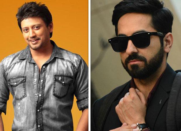 Prashanth to take over Ayushmann Khurrana's role in Tamil remake of Andhadhun