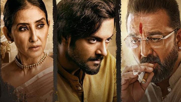 Prassthanam - Official Trailer   Sanjay Dutt   Jackie ...