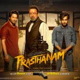 First Look Of Prasthanam