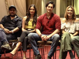 "Rajniesh Duggall ""I never BELIEVED in GHOSTS till…"" Mushkil Film Interview with Cast & Crew"