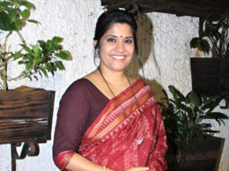 Renuka Shahane of Hum Aapke Hai Kaun fame has no regrets about her three decade career