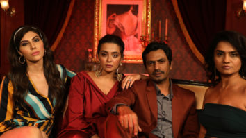 SACRED GAMES 2: Nawazuddin Siddiqui introduces Ganesh Gaitonde's master, mistress and muse