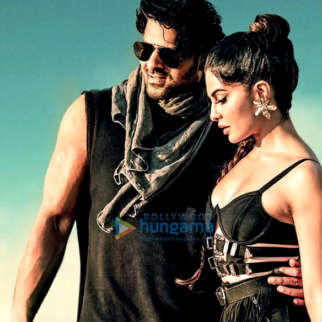 Movie Stills Of The Movie Saaho
