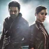 Saaho in Hindi gets UA with no cuts, running time of nearly 3 hours