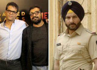 Sacred Games 2 Vikramaditya Motwane opens up about working with Saif Ali Khan & collaborating with Anurag Kashyap after Phantom Films disbandment