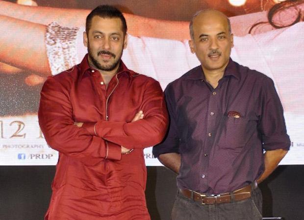 Salman Khan – Sooraj Barjatya to re-unite for a DIFFERENT film