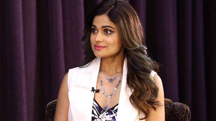 """Shamita Shetty """"Your SCRIPT is your HERO"""" Teri Maa Song Zeher Shilpa Shetty Mahesh Bhatt"""