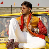 Sidharth Malhotra says criticism and failure add fire to his belly!