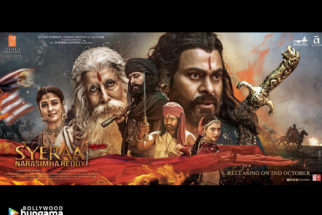 Movie Wallpapers Of The Movie Syeraa Narasimha Reddy