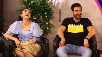 TOUGHEST QUIZ John, Mrunal & Nikhil's Battle On 'Real Events' Based Films Batla House