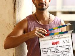 Tahir Raj Bhasin moved to IIT-Bombay before Chhichhore shoot!