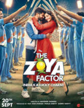 First Look Of The Movie The Zoya Factor