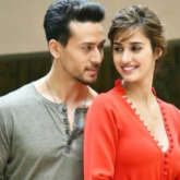 Is Tiger Shroff dating Disha Patani? The War actor has a great response which is winning the internet