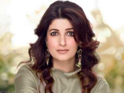 Twinkle Khanna shares a picture from her school days, highlighting women education