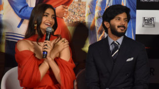 UNCUT - The Zoya Factor Trailer Launch | Sonam Kapoor, Dulquer Salmaan, Abhishek Sharma | Part 2