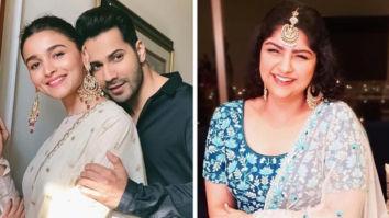 Varun Dhawan, Alia Bhatt join Arjun Kapoor's sister Anshula Kapoor's charity venture