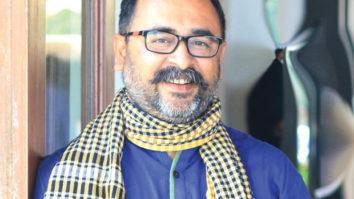 """I didn't make Mann Bairagi for Chaploosi,"" Sanjay Tripathy on his Modi film"