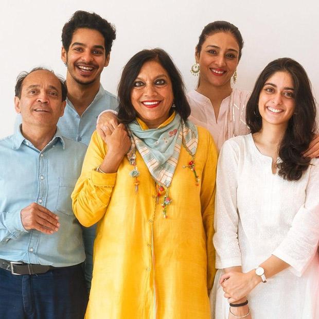 A Suitable Boy Mira Nair, Ishaan Khatter and Tabu to begin shooting on Saturday