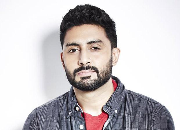 Abhishek Bachchan starts shooting for his next film produced by Ajay Devgn