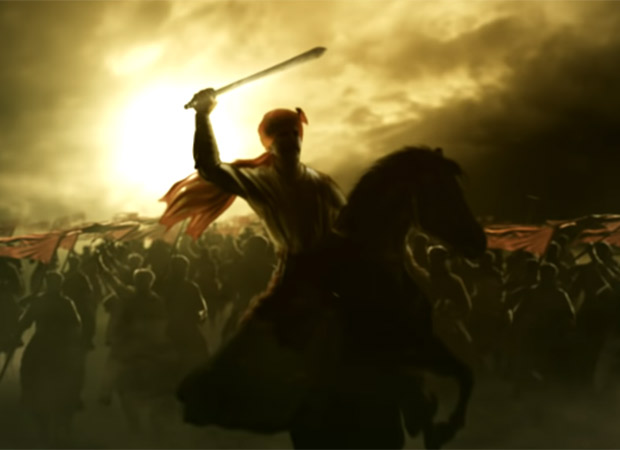 Akshay Kumar is ecstatic to essay the role of historic warrior in Yash Raj Films' Prithviraj!