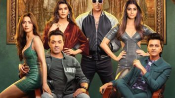 Akshay Kumar's Housefull 4 trailer will be released across four nations simultaneously
