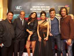 Akshaye Khanna and Richa Chadha starrer Section 375 gets lauded at Singapore South Asian International Film Festival