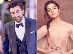 Alia Bhatt plans a huge birthday party for Ranbir Kapoor