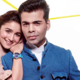 Alia Bhatt starts prep for Takht and the internet is going crazy!