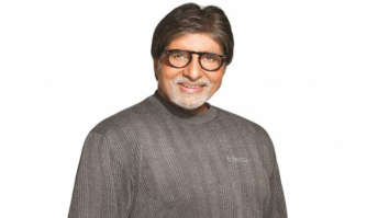 Amitabh Bachchan to play himself in Marathi debut film; first poster launched