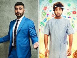 Arjun Kapoor signs Hindi remake of Jayam Ravi's Comali, produced by Boney Kapoor