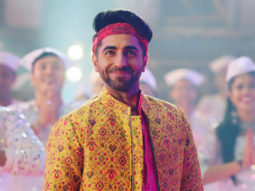 Ayushmann Khurrana starrer Dream Girl song 'Dhagala Lagali Kala' pulled down from digital platforms after court order
