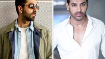 Ayushmann Khurrana's Bala to clash with John Abraham's Pagalpanti at the box office!
