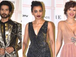Celebs grace the Vogue Beauty Awards 2019 Part 4