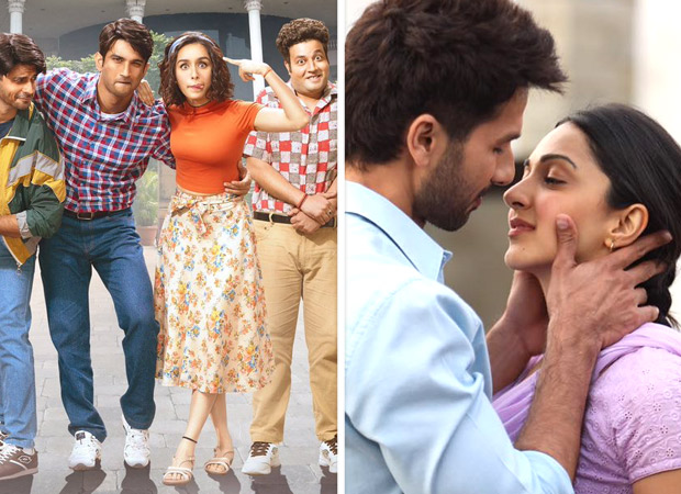 Chhichhore Box Office: The Sushant Singh Rajput starrer Chhichhore beats Kabir Singh; becomes the 2nd highest 4th weekend grosser of 2019